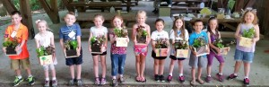 Cover photo for 4-H Summer Fun – Second Camp July 14