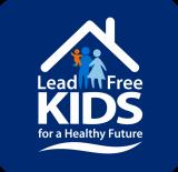 Lead-Free Kids logo