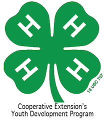 Cover photo for Clay County 4-H Open House