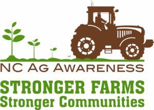 NC Ag Awareness logo