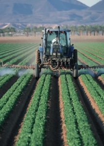 Cover photo for Pesticide Commercial and Private License Recertification Class Jan. 17, 2020