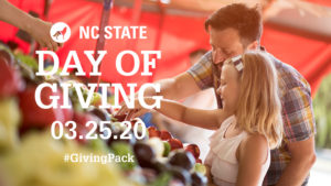 Cover photo for Day of Giving