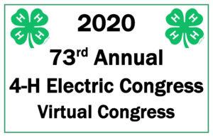 73rd Electric Congress Logo