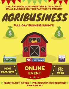 Cover photo for 2020 Virtual Agribusiness Summit